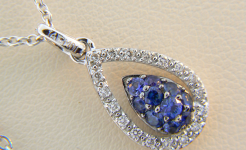 Sapphire Diamond